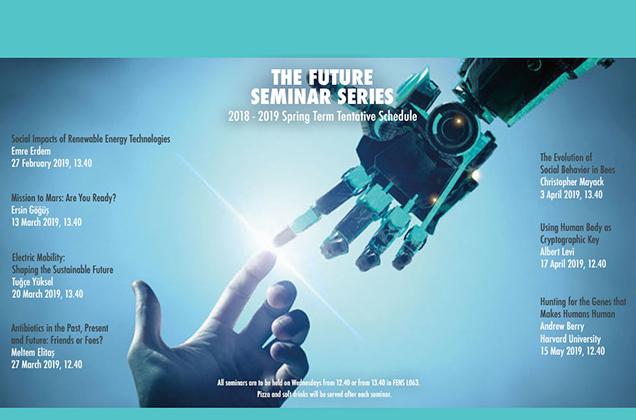 FUTURE Seminar Series