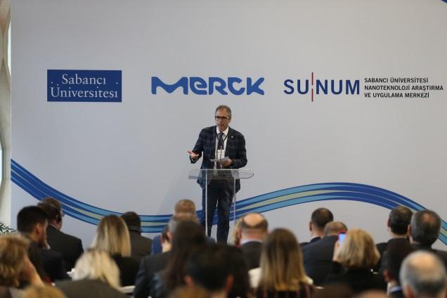 SUNUM Yönetim Kurulu Başkanı Alpagut Kara