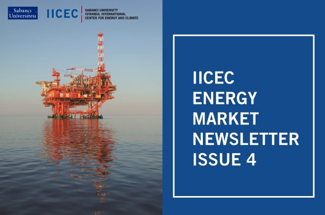 IICEC Energy Market Newsletter Issue 4