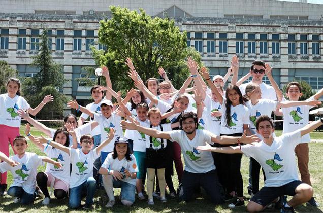 Sabancı Üniversitesi 'Güneş Günü' etkinliği ile 14 Mayıs Pazar ...