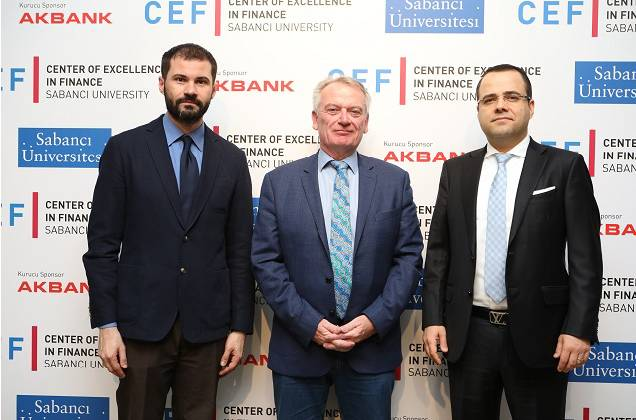 CEF Chris Skinner Semineri