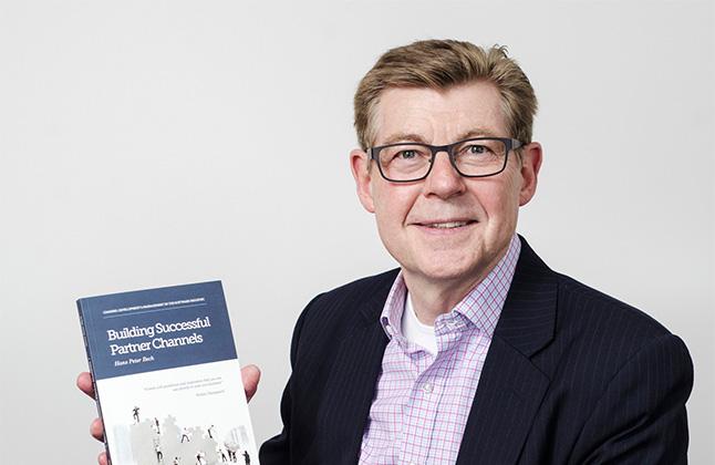 Hans Peter Bech to discuss all aspects of information technologies | GazeteSU