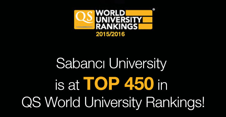 qs world universities-sabanci university