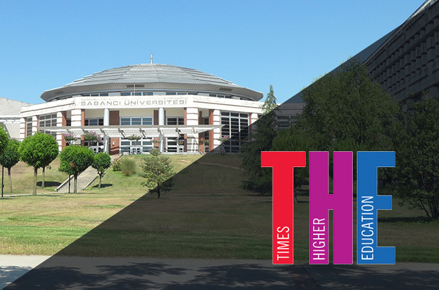 Sabanci University Becomes The Top Turkish Institution Gazetesu